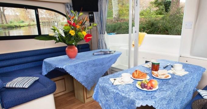 Boat rental Carrick on Shannon cheap Elegance