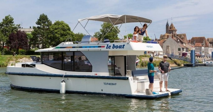 Rental yacht Staines - Delphia Horizon  on SamBoat