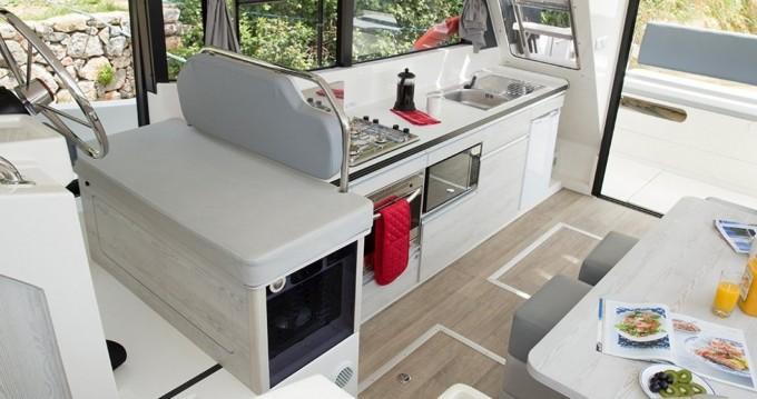 Boat rental Delphia Horizon 3 in Staines on Samboat