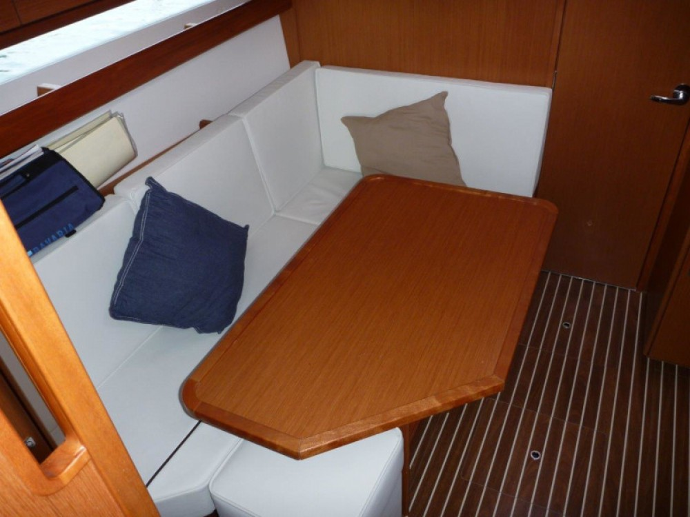 Hire Motorboat with or without skipper Bavaria