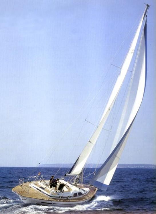 Boat rental Bavaria Bavaria 51 Cruiser in El Rosario on Samboat