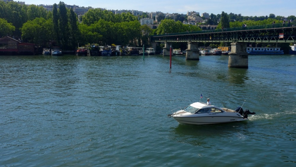 Rental yacht Paris - Flipper 700 ST on SamBoat