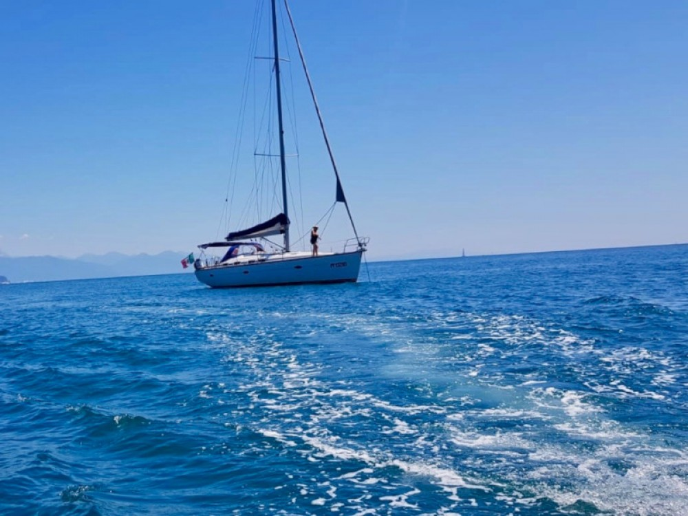 Rental Sailboat in Castiglioncello - Bavaria Bavaria 46 Cruiser