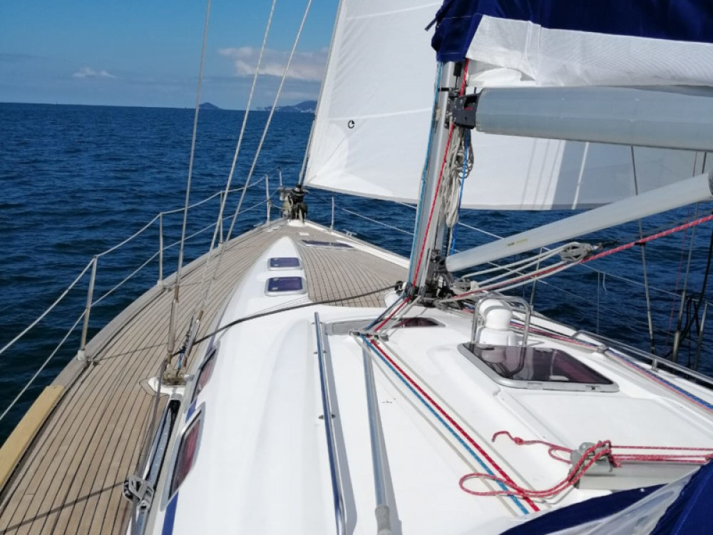 Rental yacht Castiglioncello - Bavaria Bavaria 46 Cruiser on SamBoat