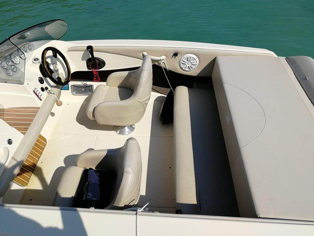 Boat rental Quicksilver Quicksilver 520 Passport in Annecy on Samboat