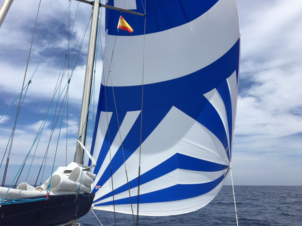 Boat rental Agde cheap Sun rise 34