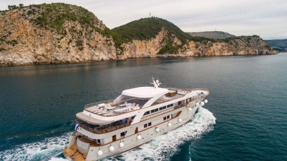 Boat rental Custom Made MS Mama Marija in Croatia on Samboat