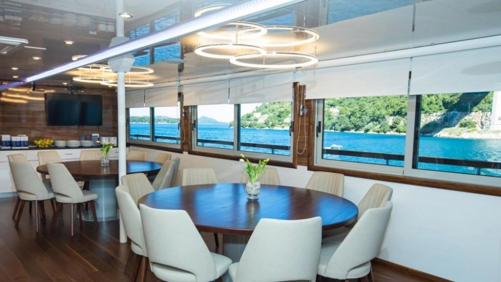 Rental yacht Croatia - Custom Made MS Mama Marija on SamBoat