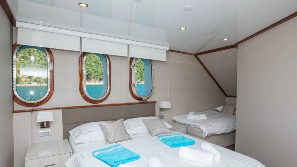 Boat rental Croatia cheap MS Mama Marija