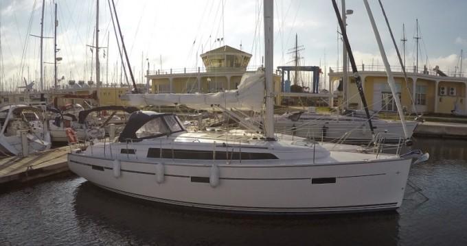 Hire Sailboat with or without skipper Bavaria Agia Efimia