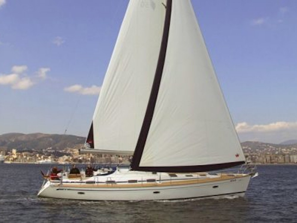 Rental Sailboat in Greece - Bavaria Bavaria 50