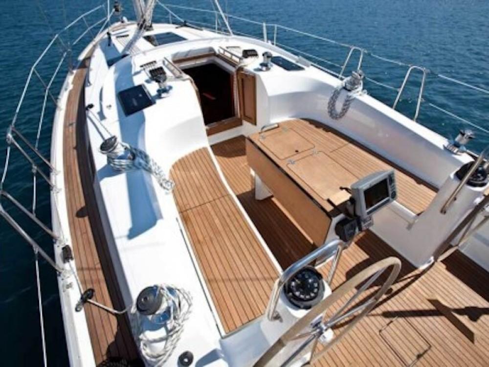Boat rental Sývota cheap Bavaria 40