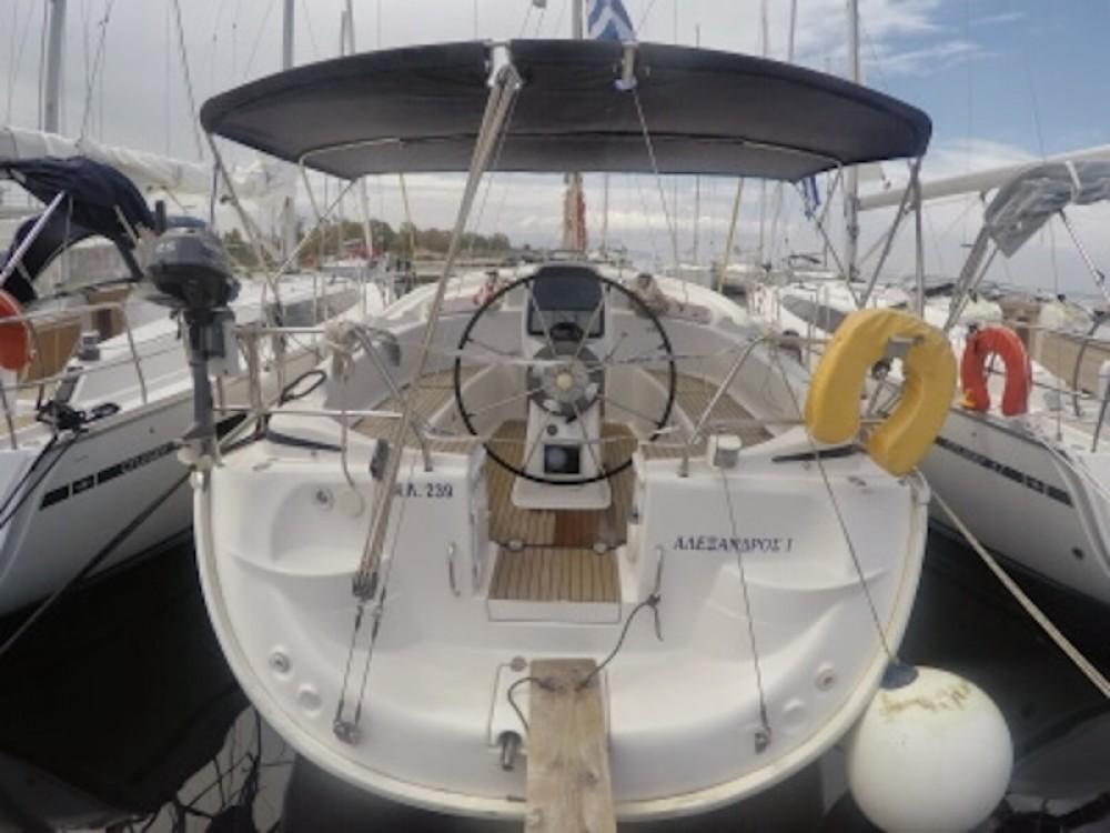 Rental yacht Sývota - Bavaria Bavaria 33 on SamBoat