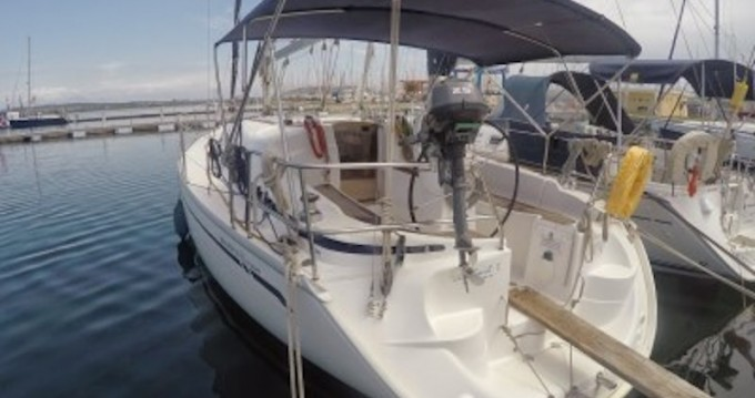 Rental yacht Syvota - Bavaria Bavaria 33 on SamBoat