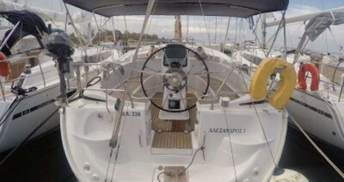Boat rental Bavaria Bavaria 33 in Syvota on Samboat