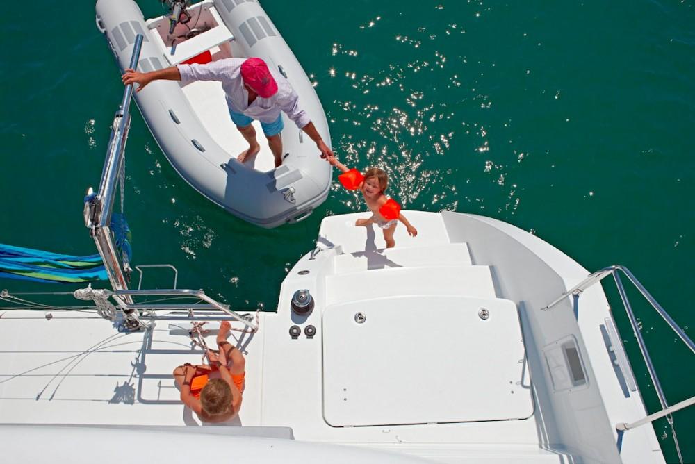 Rent a Lagoon Lagoon 450 Port Elizabeth