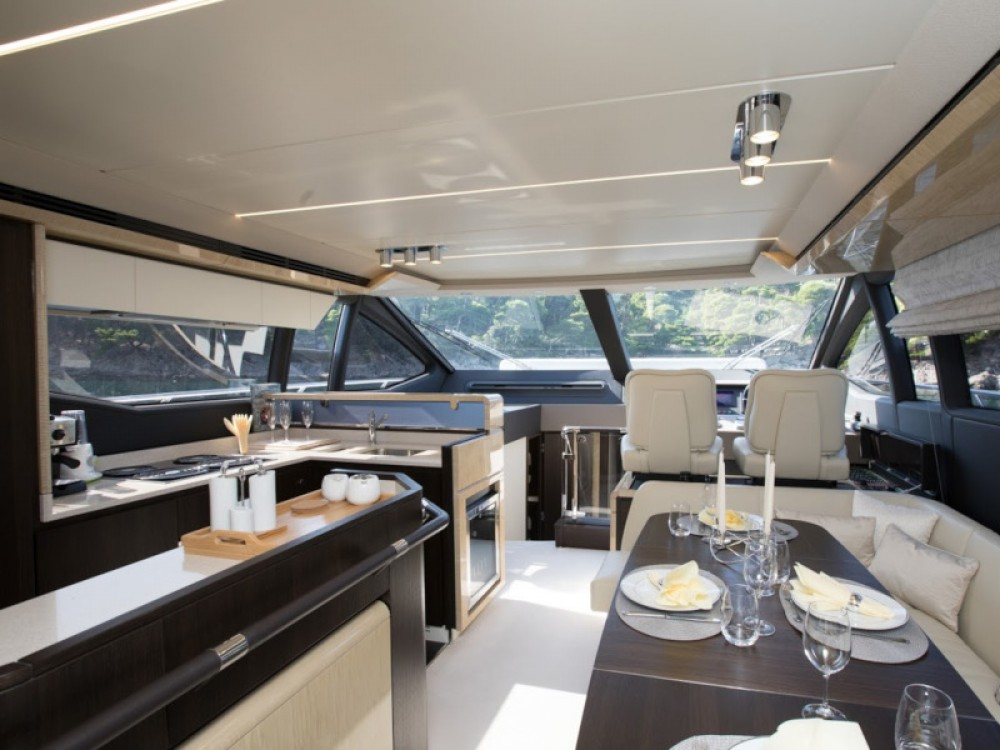 Yacht for rent Dubrovnik at the best price