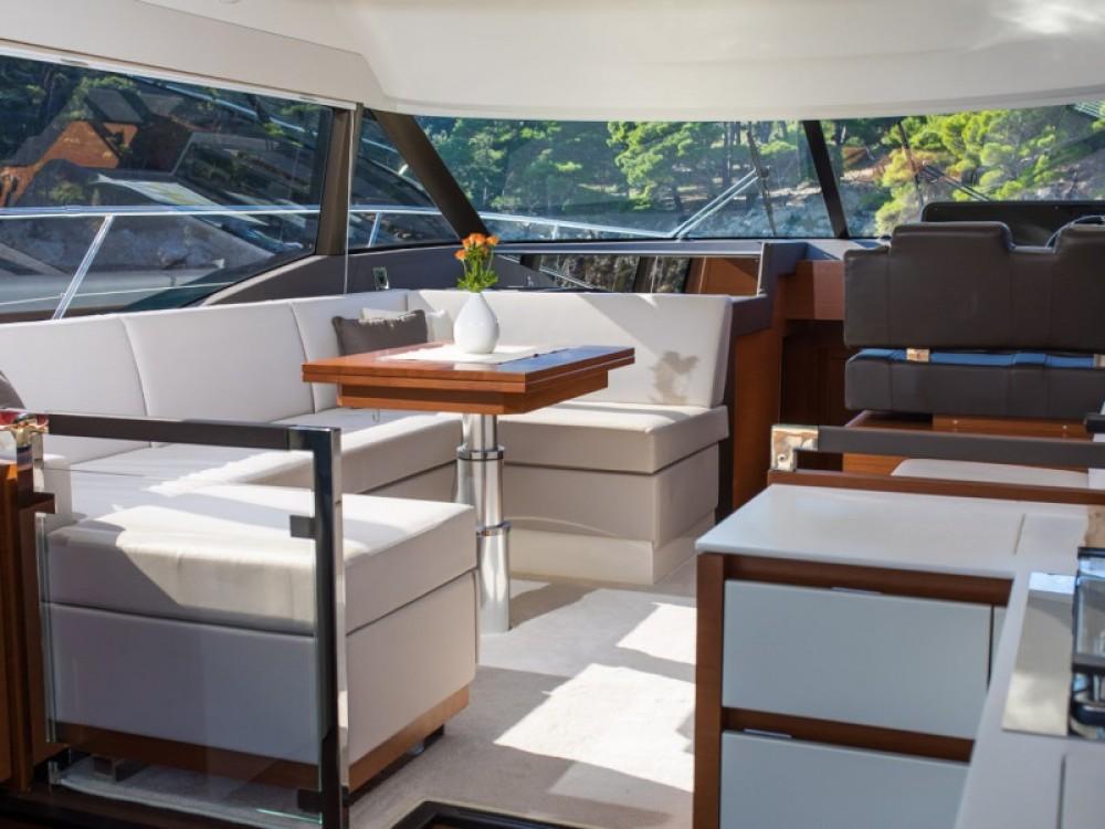 Boat rental Komolac cheap Prestige 460