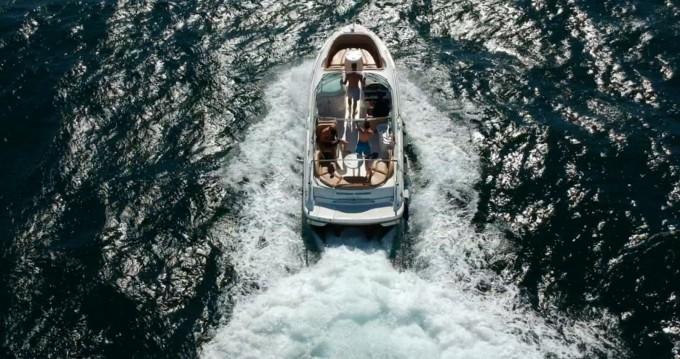 Rental yacht Marbella - Sea Ray Sea Ray 280 on SamBoat