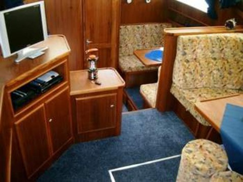 Hire Motorboat with or without skipper  Kröslin