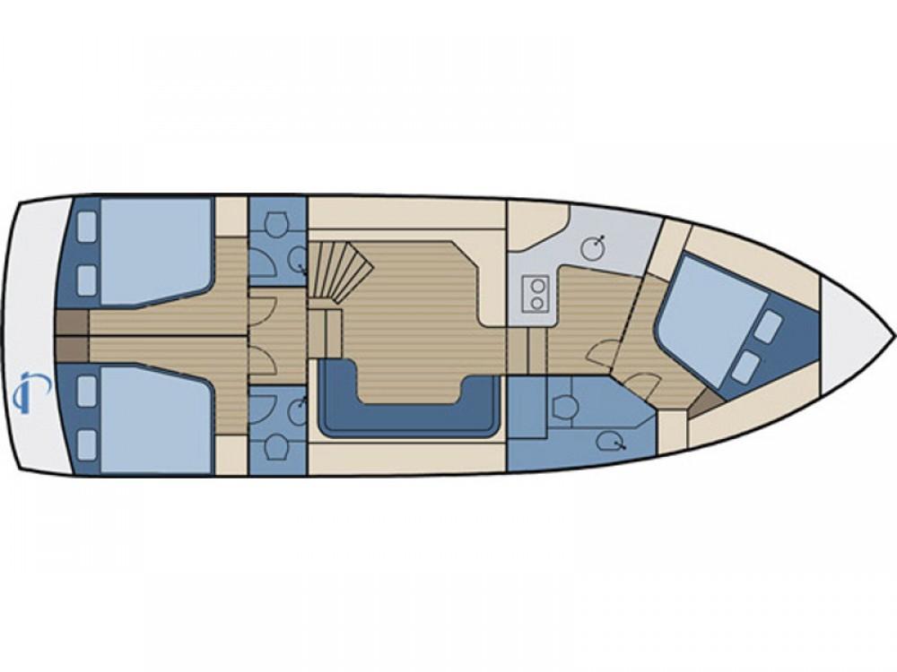 Boat rental  Aqua Yacht 1200 in Kröslin on Samboat