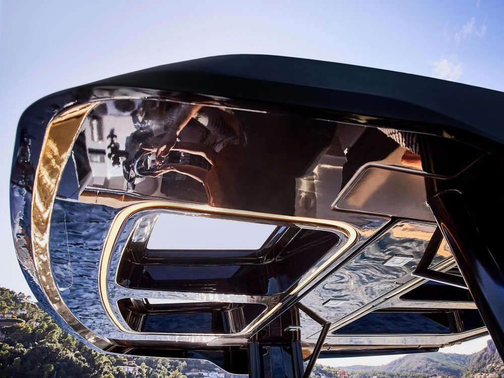 Motor boat for rent Croatia at the best price