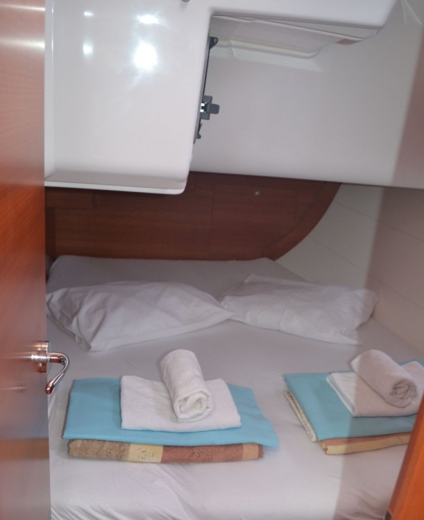 Rental yacht Marseille - Dufour Dufour 410 Grand Large on SamBoat