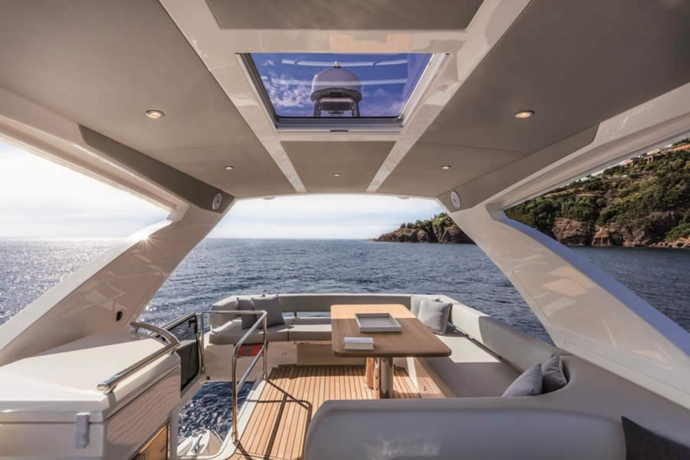 Hire Yacht with or without skipper Absolute Palma