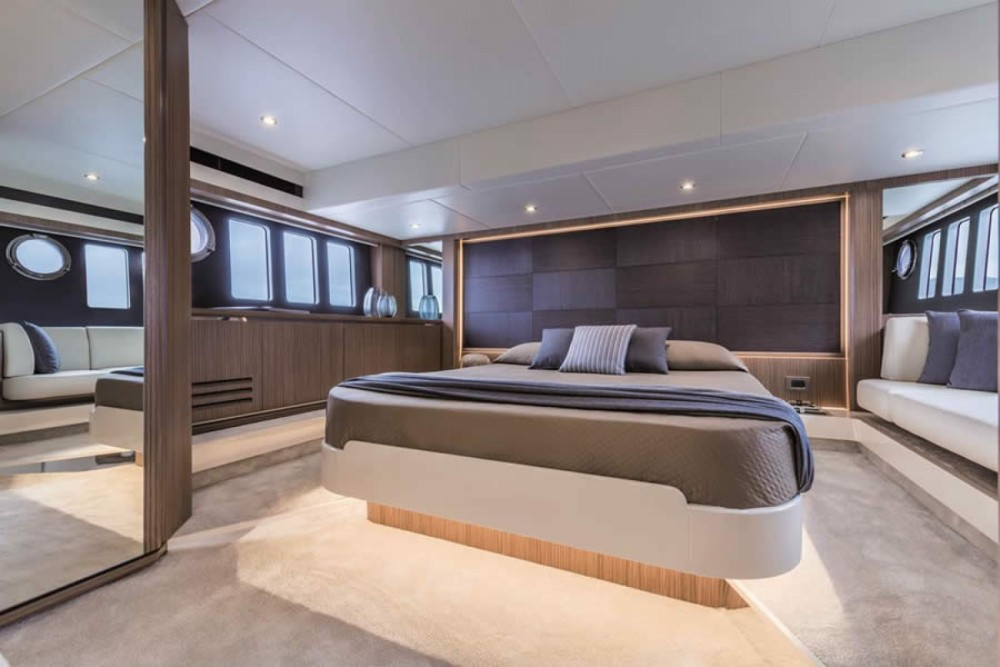 Rental yacht Palma - Absolute Absolute 52 Fly on SamBoat