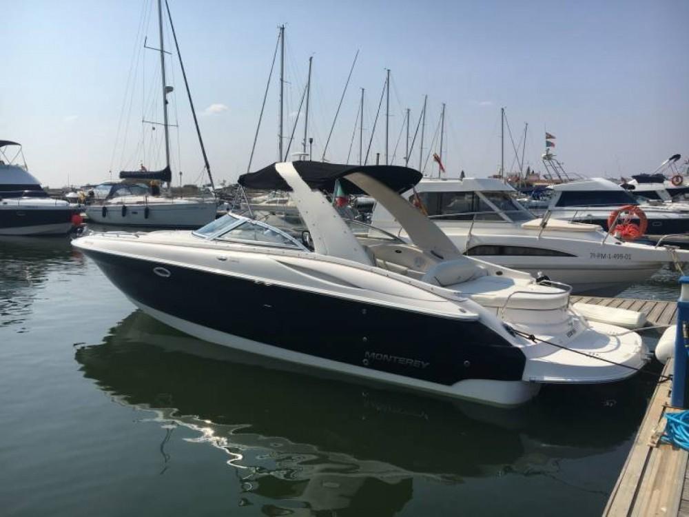 Rental yacht Palma - Monterey 298 SC on SamBoat