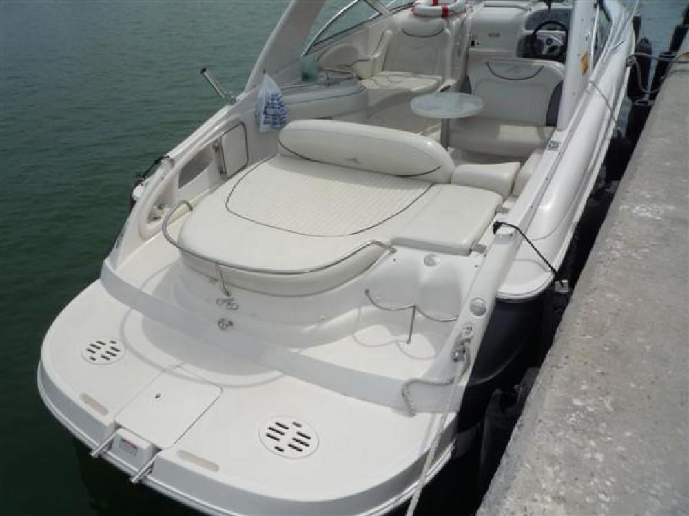 Boat rental Monterey 298 SC in Palma on Samboat