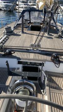 Rental yacht Villasimius - Nautor Swan Swan 60 on SamBoat