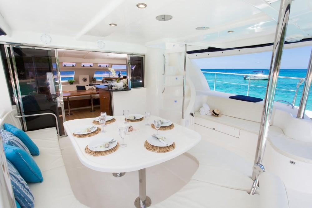 Rental yacht Castries - Leopard Leopard 47ft on SamBoat