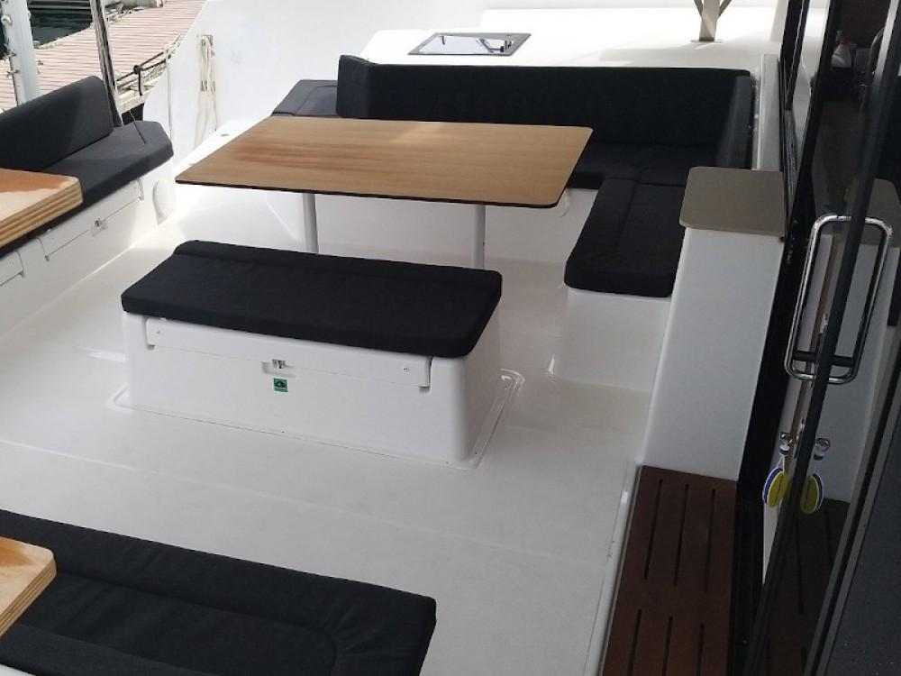 Boat rental Dufour Dufour Catamaran 48 in Alimos Marina on Samboat