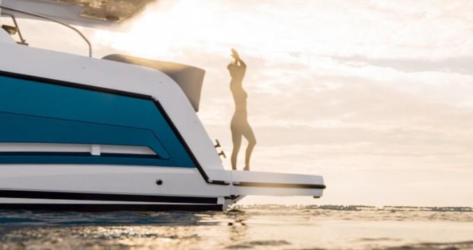 Boat rental Veruda cheap Sealine F 430