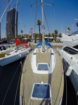 Sailboat for rent Sóller at the best price