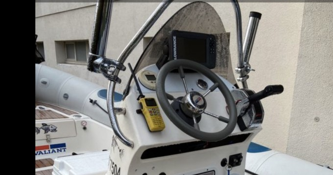 Rental yacht Lège-Cap-Ferret - Valiant Valiant 520 on SamBoat