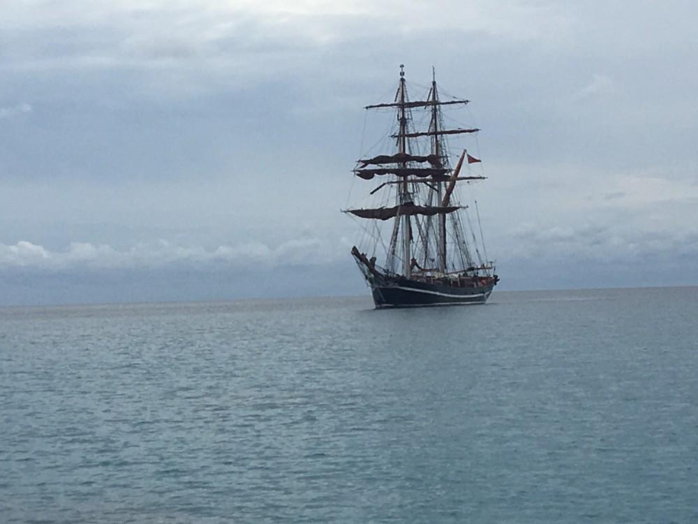 Rental yacht Agde - Jeanneau Sun rise 34 on SamBoat