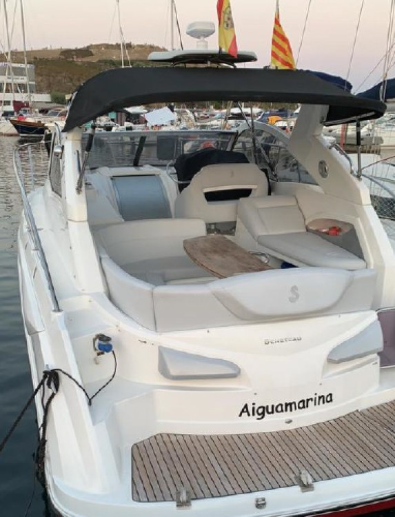 Rental yacht Ibiza - Bénéteau Monte Carlo 32 on SamBoat