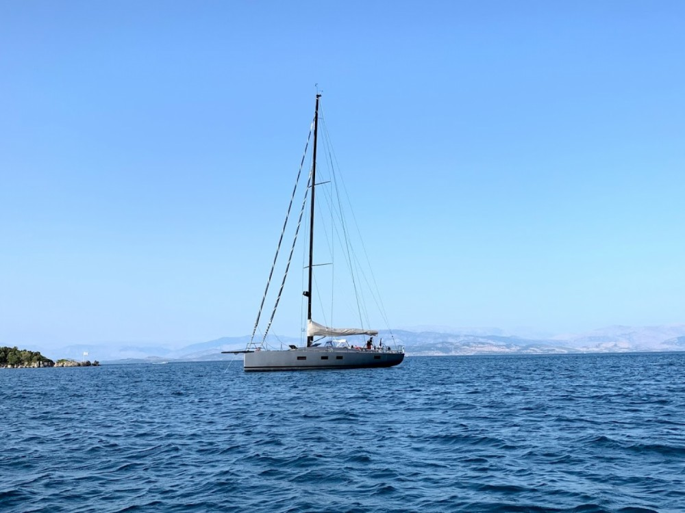 Boat rental Naples cheap Full carbon