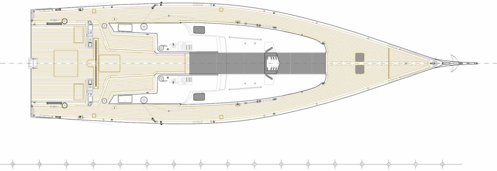 Boat rental Custom Made Full carbon in Naples on Samboat