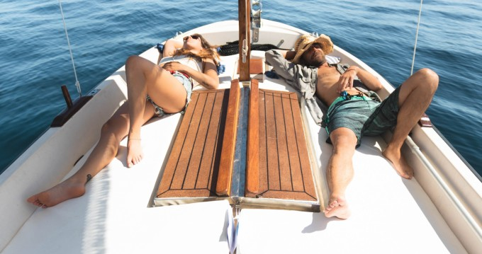 Rental Motorboat in Formentera - Pascual Illes Medes