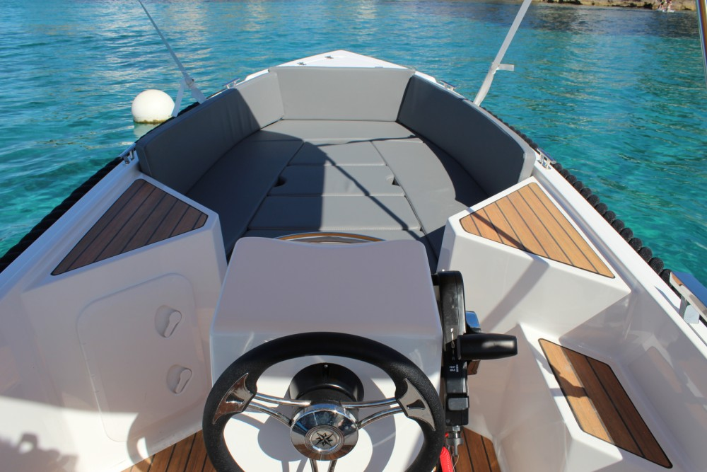 Rental yacht Calvià - Sylver Yacht Sylver 495 on SamBoat