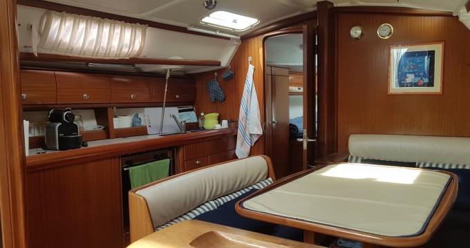 Hire Sailboat with or without skipper Bavaria Civitavecchia