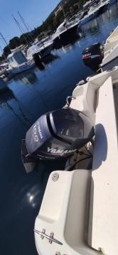 Rental yacht Roquebrune-sur-Argens - Jeanneau Cap Camarat 545 CC on SamBoat