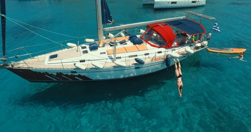 Rental yacht Athens - Alfa A51 on SamBoat