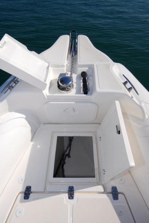 Boat rental Joker Boat Clubman 22 in Hyères on Samboat