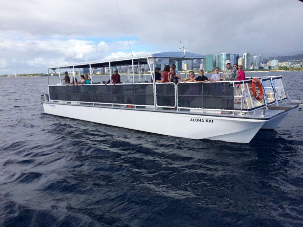 Corinthian 45 between personal and professional Honolulu