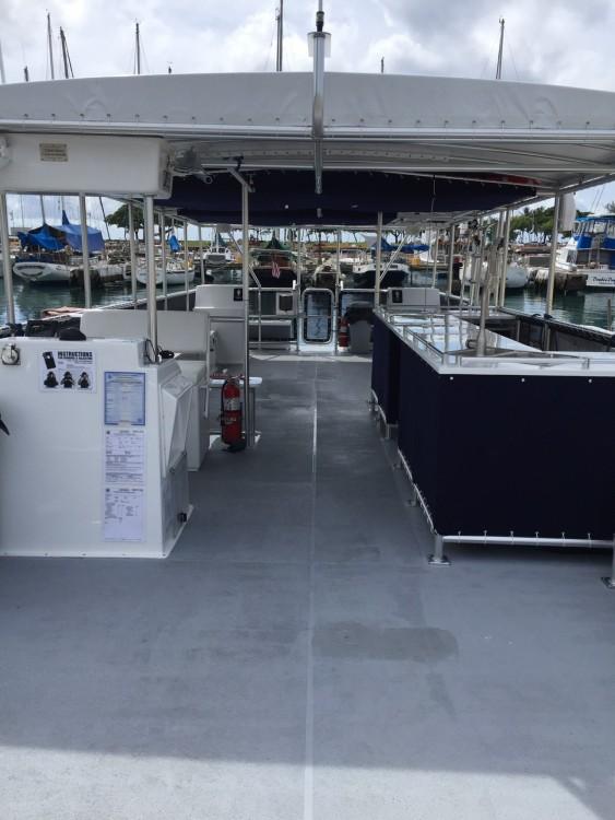 Boat rental Corinthian 45 in Honolulu on Samboat