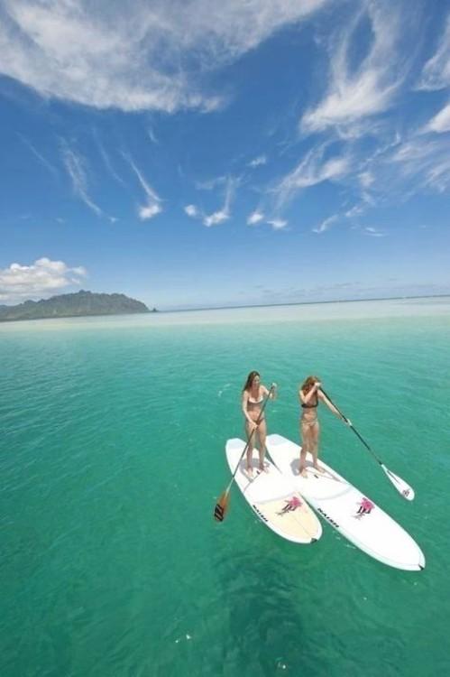 Rental Motorboat in Honolulu - Corinthian 45
